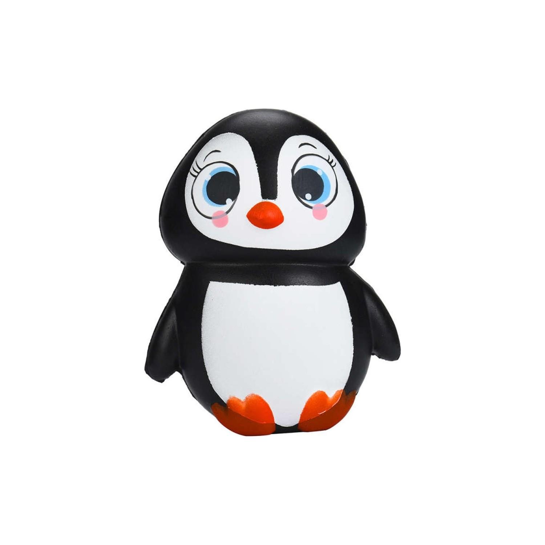 Squishy Ağlayan Penguen Modeli Karakter Oyuncak Fiyatı