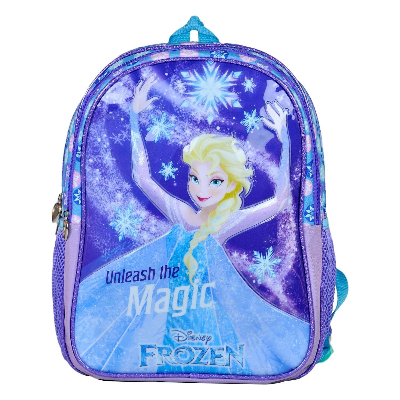 7b35071ca20f0 Hakan Çanta Frozen Elsa Unleash The Magic İlkokul Çantası - Hakan Çanta  95234