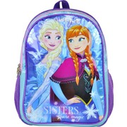 d1f98089c493b Hakan Çanta Frozen Sisters Elsa Ve Anna Kız Çocuk Okul Çantası 95248