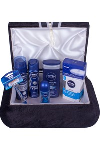 Nivea Shaving Set