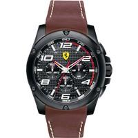 Scuderia Ferrari 0830029 Erkek Kol Saati
