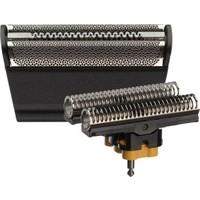 Braun 3 Serisi Tıraş Makinesi Yedek Başlığı Folyo ve Kesici Bıçak 30B