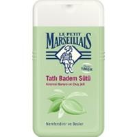 Le Petit Marseillais Tatlı Badem Duş Jeli 250ml