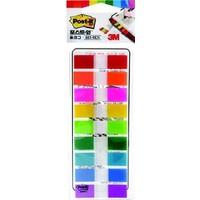 Post-It İşaret Bandı 9 Renk 11Mx43,6Mm 683-9Kn