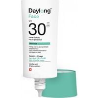 Daylong Sensitive Yüz Sıvı Jel SPF30 30ml - Hassas Ciltlere Özel
