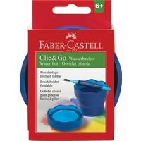 Faber-Castell Suluboya Suluğu Mavi