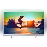 """Philips 55PUS7002 55"""" 140 Ekran Uydu Alıcılı 4K Ultra HD Smart LED TV"""