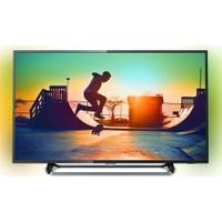 """Philips 50PUS6262/12 50"""" 127 Ekran Uydu Alıcılı 4K Ultra HD Smart LED TV"""