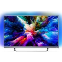 """Philips 49PUS7503 49"""" 124 Ekran Uydu Alıcılı 4K Ultra HD Smart LED TV"""
