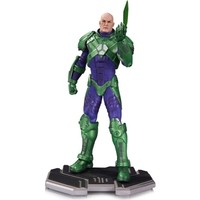 Dc Collectıbles Dc Comics: Icons Lex Luthor Statue