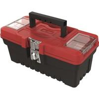 Probox 05311 Plastik Alet Çantası Metal Kilitli 32 Cm