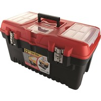 Probox 05317 Plastik Alet Çantası Metal Kilitli 49Cm