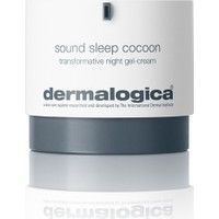 Dermalogica Sound Sleep Cocoon Night Gel Cream 50ml
