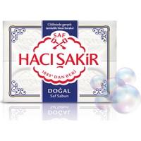 Hacı Şakir Doğal Kalıp Sabun 4x150GR