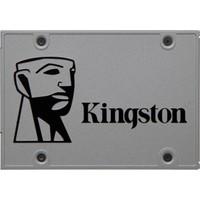 "Kingston SSDNow UV500 120GB 550MB-500MB/s Sata3 2.5"" SSD (SUV500/120G)"