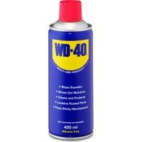 Wd 40 Çok Amaçlı Pas Sökücü 400 ml