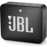 JBL Go 2 IPX7 Su Geçirmez Taşınabilir Bluetooth Hoparlör Siyah