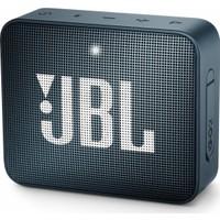 JBL Go 2 IPX7 Su Geçirmez Taşınabilir Bluetooth Hoparlör Lacivert