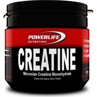 Powerlife Creatine 200 Gr