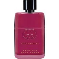Gucci Guilty Absolute Pour Femme Edp 50 ml Kadın Parfüm