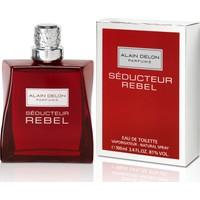 Alain Delon Seducteur Rebel Edt 100 ml Erkek Parfüm