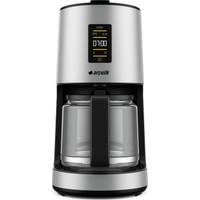 Arçelik K8580 Kahve Makinesi - Gri