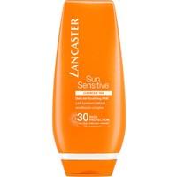 Lancaster Sun Delicate Skin Face & Body Protection Güneş Kremi SPF30 125 ml