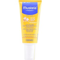 Mustela Very High Protection Güneş Kremi Spf 50+ 200 Ml