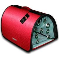 Lepus Flybag Kedi Köpek Taşıma Çantası 25*25*40 Cm