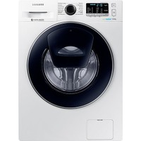 Samsung WW90K5410UW/AH 9 kg 1400 Devir Çamaşır Makinesi