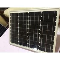 Gesper 60 Watt Monokristal Güneş Paneli