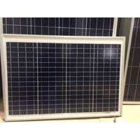 Gesper 40 Watt Polikristal Güneş Paneli