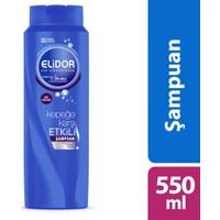 Elidor Kepeğe Karşı Çözüm Şampuanı 550 Ml