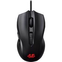 Asus Cerberus Çift El Kullanımlı Optik Oyuncu Mouse