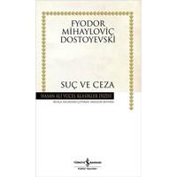 Suç Ve Ceza (Ciltsiz) - Fyodor Mihailoviç Dostoyevski