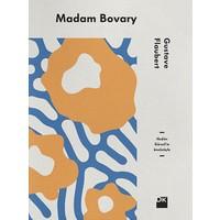 Madam Bovary Nedim Gürsel'in Önsözüyle
