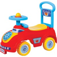 Mgs Oyuncak Ride On Yeni İlk Arabam Kutulu