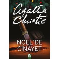 Noelde Cinayet - Agatha Christie