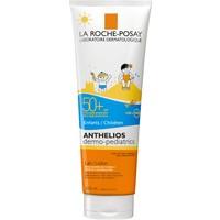 La Roche-Posay Anthelios SPF 50+ 250ml Çocuklar İçin Yüksek Korumalı Güneş Koruma Kremi