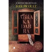Abra Kadabra-Jodi Picoult