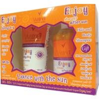 Vivatinell Enjoy Spf 50+ Güneş Kremi - Saç Ve Vücut Şampuanı Hediyeli