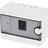 A Plus Elektrik Sigorta Kutusu 2-6 Lı Sıva Üstü