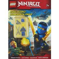 Lego Ninjago: Gökyüzü Korsanları-Kolektif