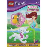 Lego Friends Merhaba Heartlake!