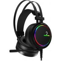 Gamepower Luna 7.1 PRO Oyuncu Kulaklığı Siyah