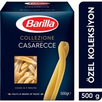 Barilla Casarecce Sade Makarna 500 Gr