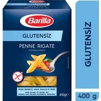 Barilla Glutensiz Kalem/ Gluten Free Penne Makarna 400 Gr.