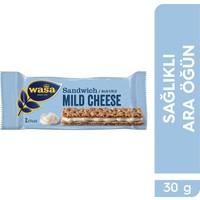 Wasa Krem Peynirli Sandviç / Wasa Sandwich Mild Cheese