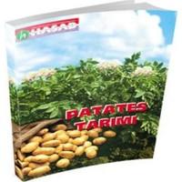 Hasad Patates Tarımı Kitabı