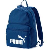 Puma Phase Backpack Koyu Mavi Unisex Sırt Çantası